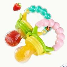 Новая детская соска для свежего питания, детское устройство для кормления, колокольчик, Детские принадлежности, соска, бутылочки, Детская соска, игрушка