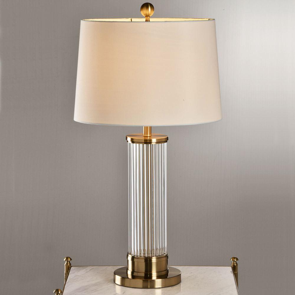 Dekoravimas Kūrybinės stiklo lazdelės Šiuolaikinis miegamasis - Vidinis apšvietimas