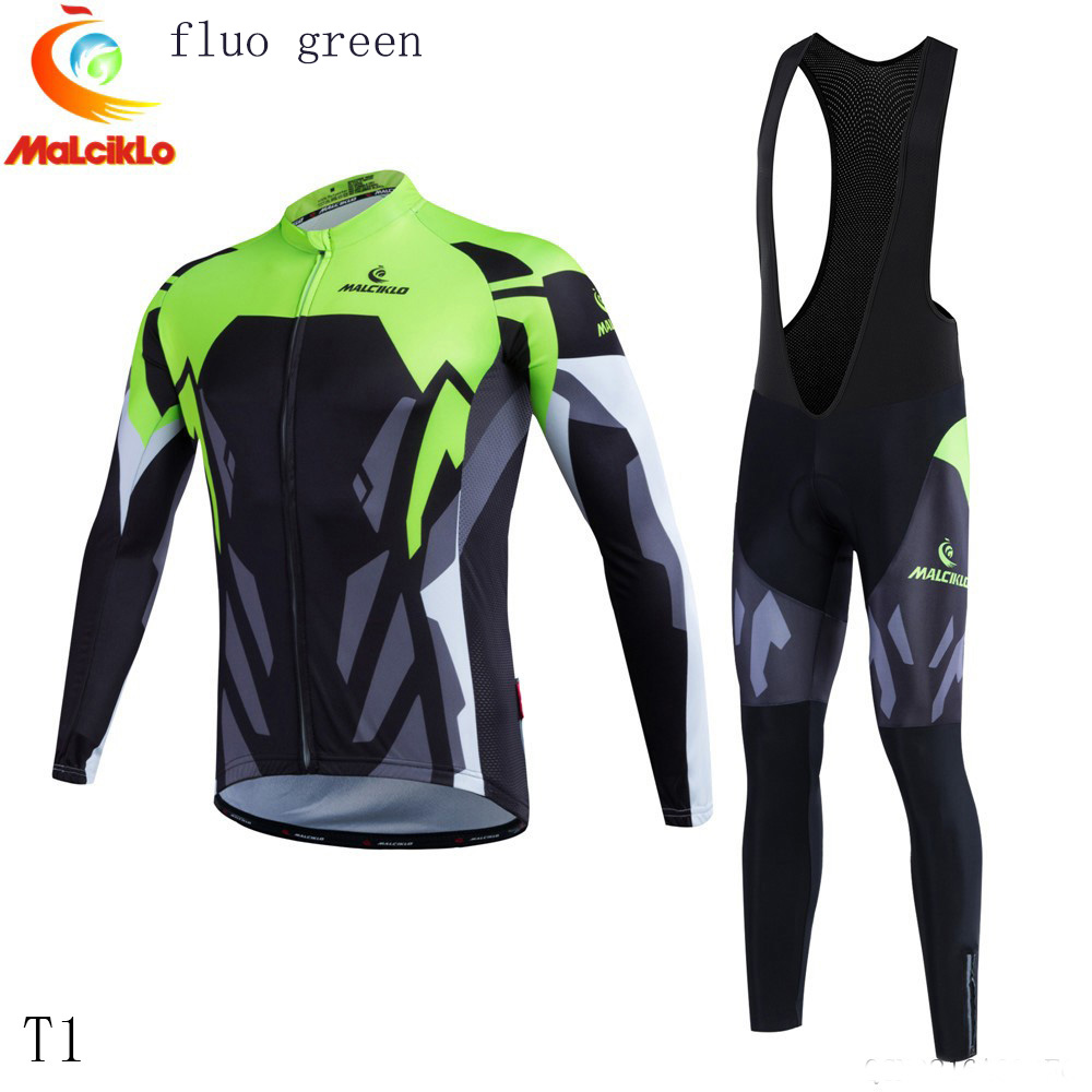 Freedom isn t free cycling jersey - Aliexpress Com Buy Super Warm Malciklo Cycling Clothing Winter Thermal Fleece Cycling Jersey Sets Uniform Ropa Ciclismo Mtb Mountain Bike Wear From