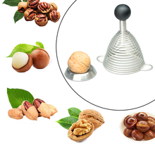 Spring Nut Walnut Creative Cracker