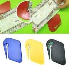 Охраняемая резака офисное открывалка выбор конверт лезвие почтовый письмо оборудование нож