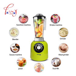 Multi-function juicer Fruits Vegetables Juice Extractor Juicers with food mixing /milk shake/ jam /Solid Food/juicing function