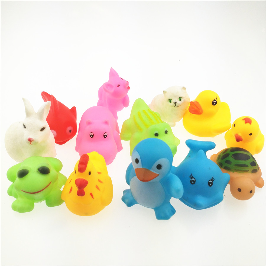 Toy Musical Instrument Efficient Funny Baby Bath Toy Creative Simulation Bird Calls Add Water Whistle Children Swim Toys Learning Education Musical Instrument Attractive Appearance