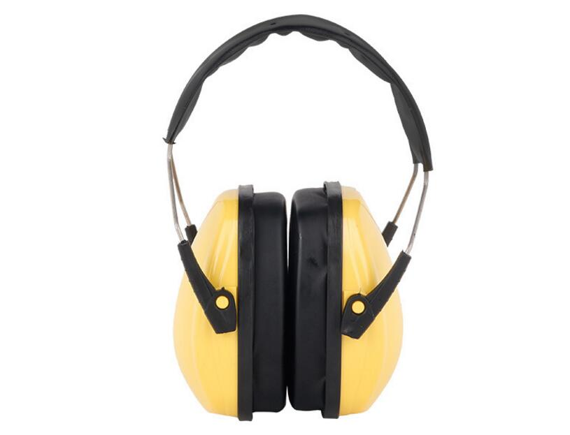 Comfortable Ear Protector for Children Anti-noise Hearing Protection Earmuffs Headset Soundproof Ear muff 4 colors giantree anti noise earmuffs anti noise ear protector ear muff hearing protection for outdoor hunting shooting sleep soundproof