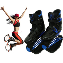 New Kangoo Jumps Shoes High Quality Women Men Jumps Shoes Fitness Unisex Outdoor Bounce Sports Jumping Shoes