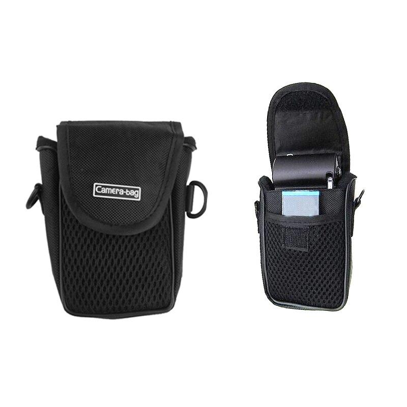 2018 Neue Kamera Tasche Tasche Kompakte Nylon Weichen Universal Stoßfest Atmungs Schutz 99 Lt88