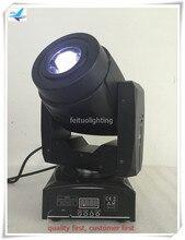 (16/lot)led rgbw stage light mini moving head gobo 60w showtec led moving head