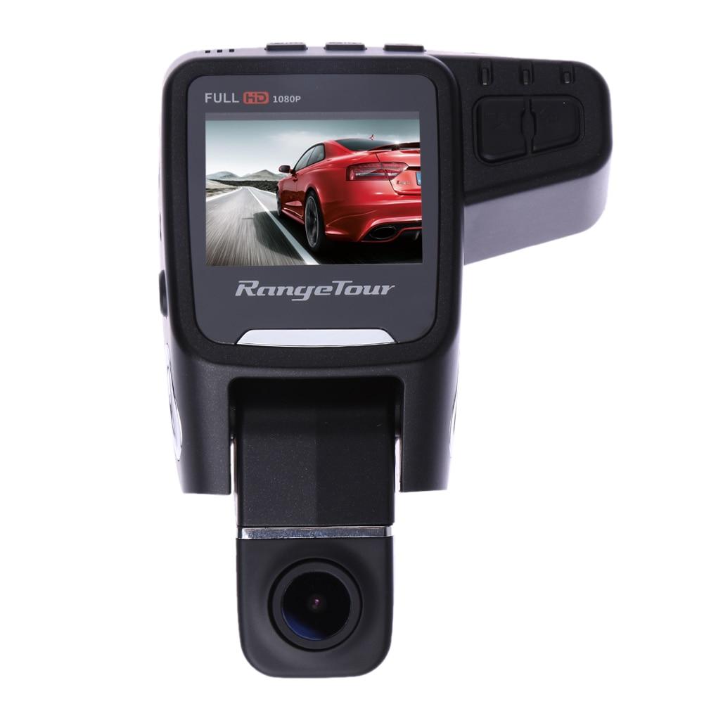 Двойной объектив автомобилей автомобиля Камера заднего вида 170 градусов 2-дюймовый C10S плюс, емкостный с разрешением 1080p G-сенсор ночного видения заднего вида камера DVR ME3L