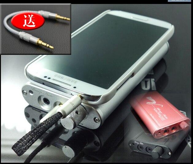 Ветер Аудио E11 чистый класс портативный усилитель amp (1 К рынка как флагман супер рабочий стол пакет почты возвращение)