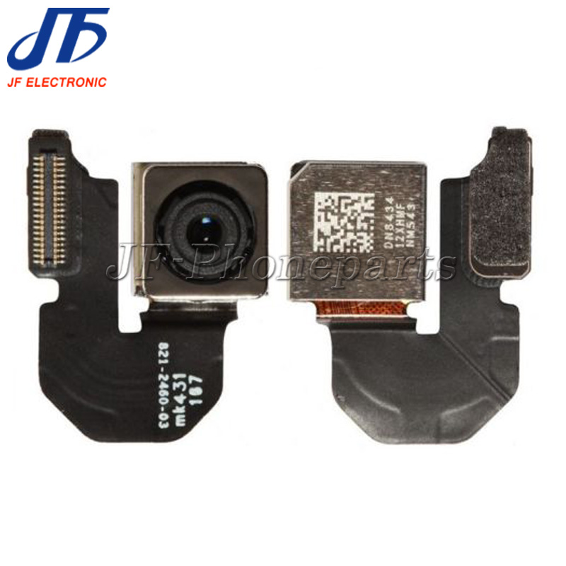 10pcs/lot Back Rear Camera Flex Cable Module For iPhone 6 6G 4.7 inch Free Shipping