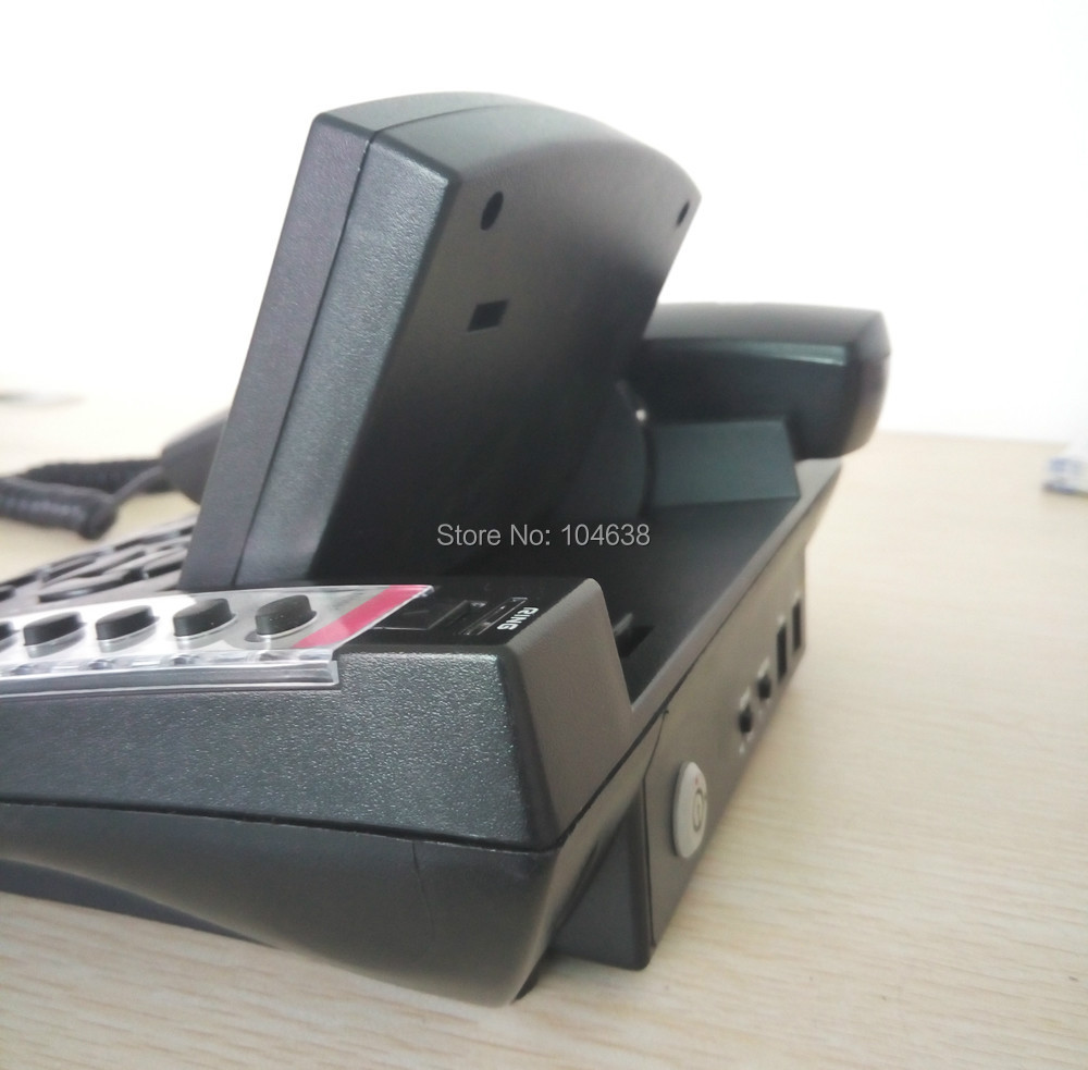 Advanced Caller ID Telephone / Phone DB835 PABX /PBX Office phone