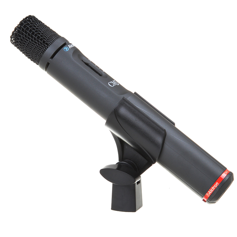 Alctron cm5 professional vocal and musical instrumental recording mic transistor condenser microphone