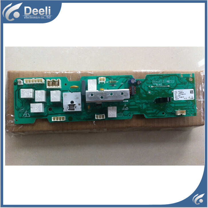ФОТО 95% new good working washing machine motherboard 301330500002 TG53-1018E(S) XQG60-1036ES Computer board sale