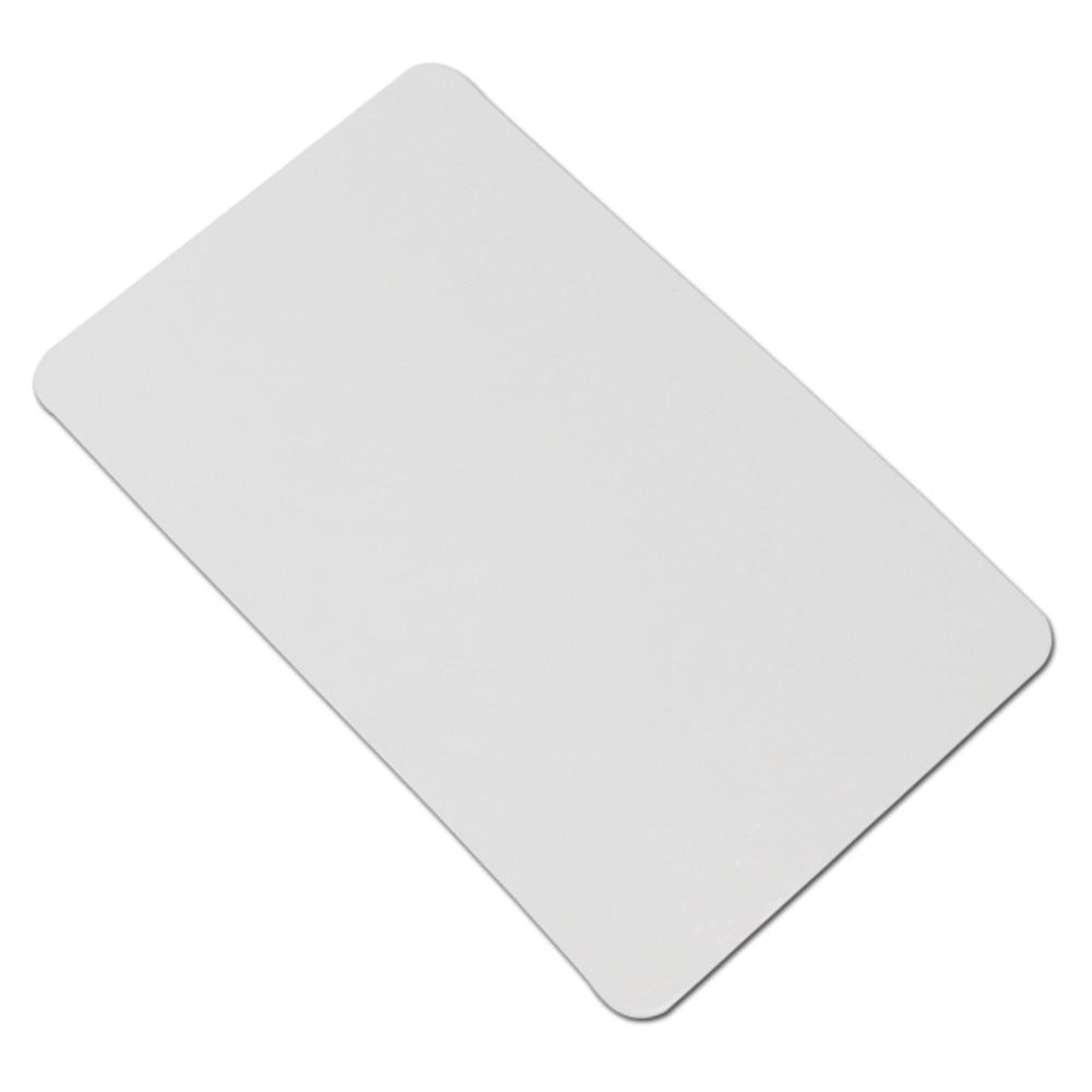 100 Adet / grup 6 * 10 cm Kalın Kraft Kağıt DIY Scrapbooking - Tatiller ve Partiler Için - Fotoğraf 4