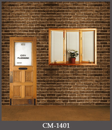 20ft vinyl cloth print brick wall house photo booth backgrounds for portrait photography photographic backdrops props CM-1394 shengyongbao 300cm 200cm vinyl custom photography backdrops brick wall theme photo studio props photography background brw 12