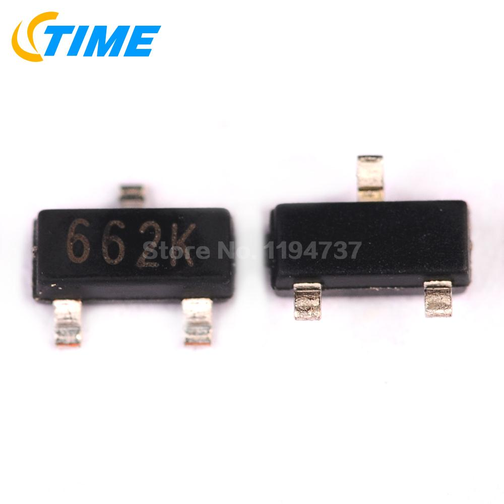 50pcs Xc6206p332mr662k 33v 05a Positive Fixed Ldo Voltage Regulator Sot 23 In Integrated Circuits From Electronic Components Supplies On