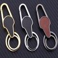 Zinc Alloy Metal Car Keychain Key Chain Key Ring Keyring For BMW 1 3 5 6 7 X Key Holder Amazing Souvenir Golden Silver