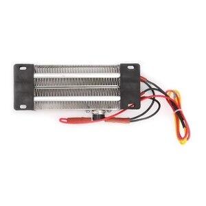 Image 5 - インキュベーター ptc セラミックエアヒーター空調 500 ワット 220 1000v 絶縁電動工具