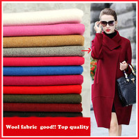 Good Quality 150 50cm 1pc Wool Cashmere Fabric Patchwork Telas Fabric Diy For Sewing Winter Autumn