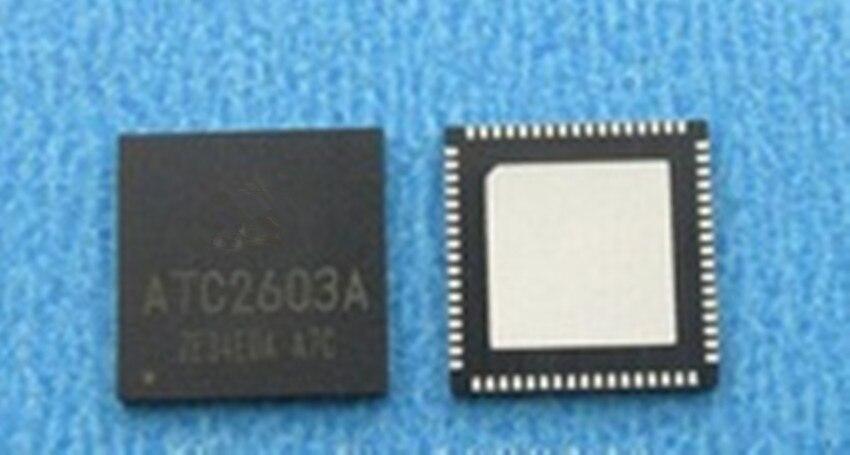 ATC2603A ATC2603 QFN 2 шт.