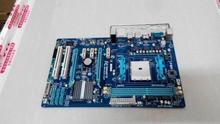 Для gigabyte p55-s3 ga-p55-s3 оригинальный используется материнская плата для intel h55 lga 1156 (альтернатива h55a + p7h55)
