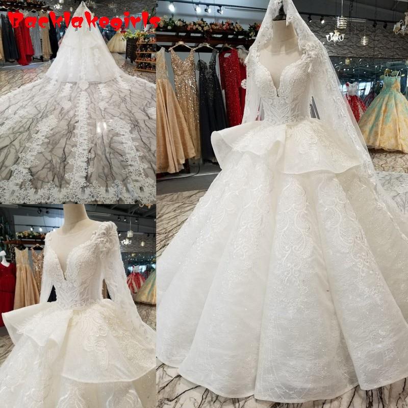 oothandel high collar wedding gown Gallerij - Koop Goedkope high collar  wedding gown Loten op Aliexpress.com cfc10da1cef6