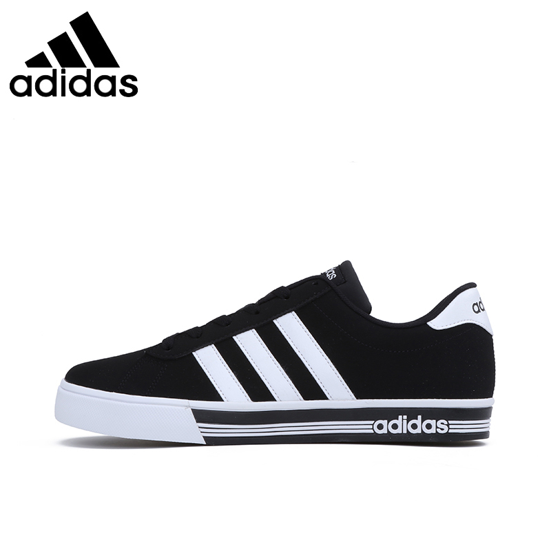 ADIDAS Original Original Mens Neo Skateboarding Shoes professional High Quality Light Leisure Absorbent For Men original li ning men professional basketball shoes