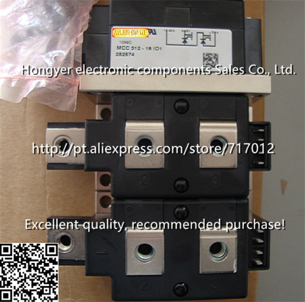 Free Shipping MCC312-16I01 MCC312-16Io1 No New(Old components,Good quality) ,Can directly buy or contact the seller