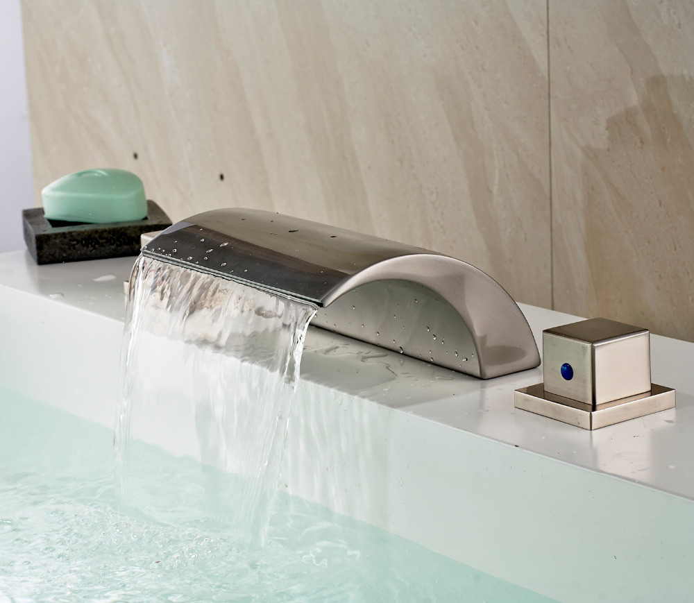 Waterfall Bathtub Compare Prices On Waterfall Bathtub Online Shopping Buy Low Price