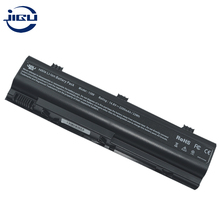 JIGU HD438 KD186 YD120 0XD184 TD429 TT720 UD532 WD414 XD187 Laptop battery forDell for Inspiron 1300 B120 B130 for Latitude 120L
