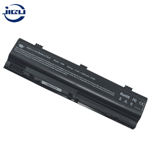 Image 1 - JIGU HD438 KD186 YD120 0XD184 TD429 TT720 UD532 WD414 XD187 Laptop battery forDell for Inspiron 1300 B120 B130 for Latitude 120L