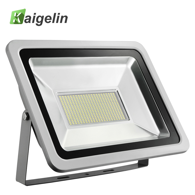 2Pcs 200W LED Flood Light 220-240V 22000LM LED Reflector Light SMD5730 IP65 Waterproof Led Lamp Garden Lighting Outdoor Lighting ip65 waterproof floodlights 200w led flood light outdoor light refletor lamp 110v 220v garden lighting