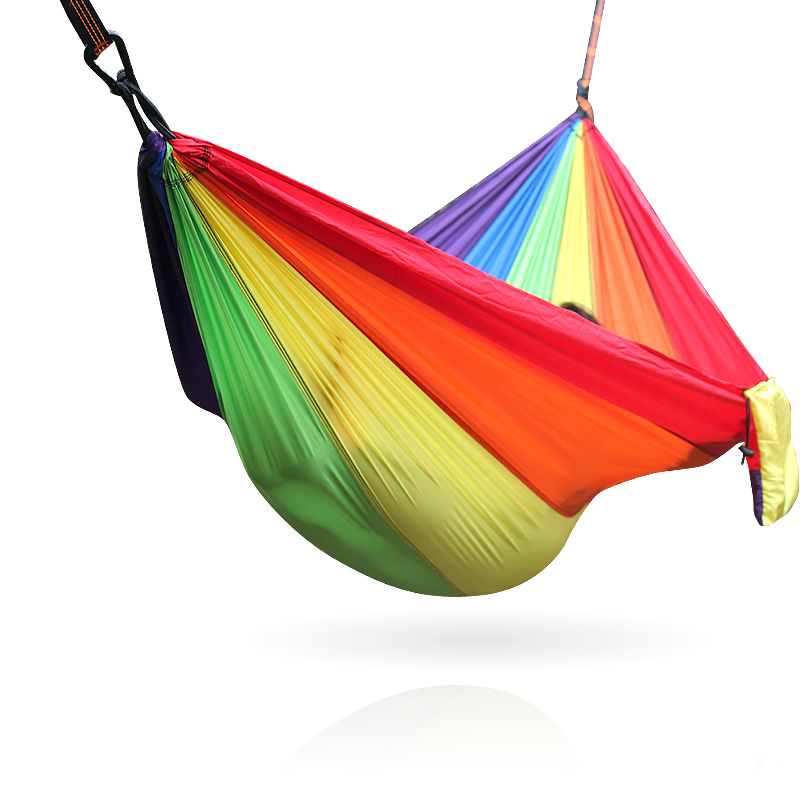 tree hanging hammock chair portable lounge chairs outdoor for camping hammocks tent on stand with straps garden swings sleeping gear