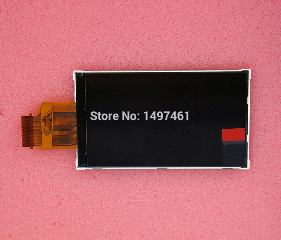 New LCD Display Screen With Backlight for Sony HDR-CX190 CX220E CX240E CX290 PJ220 Video camera