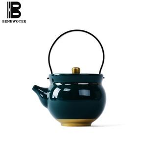 240ML Jingdezhen Teapot Dark G