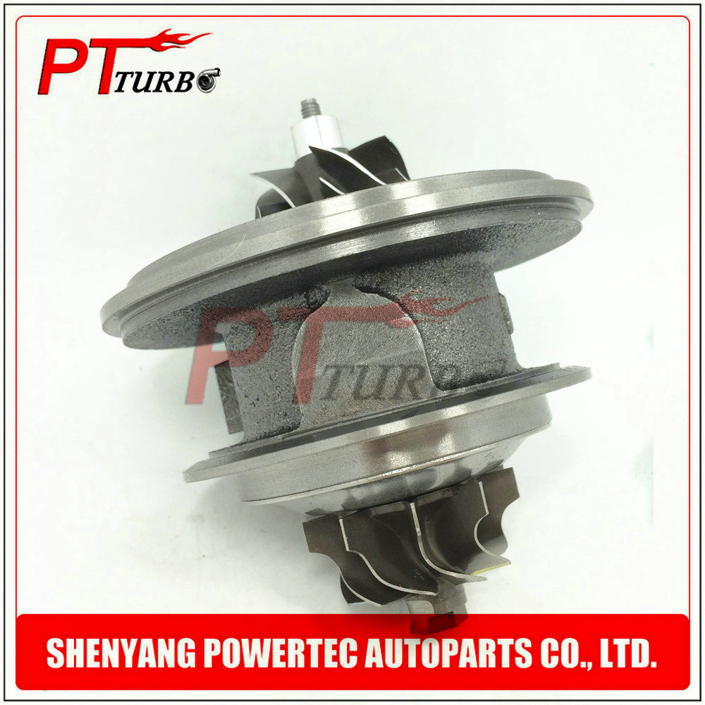 Car turbo repair kit CHRA GT1544Z turbocharger turbine core cartridge 706499 / 706499-0001 / 802419 for Ford Transit V 1.8 TDCI