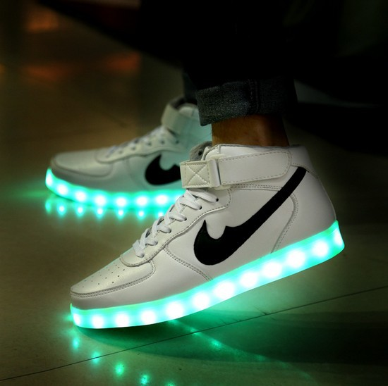 lighting shoes for adults