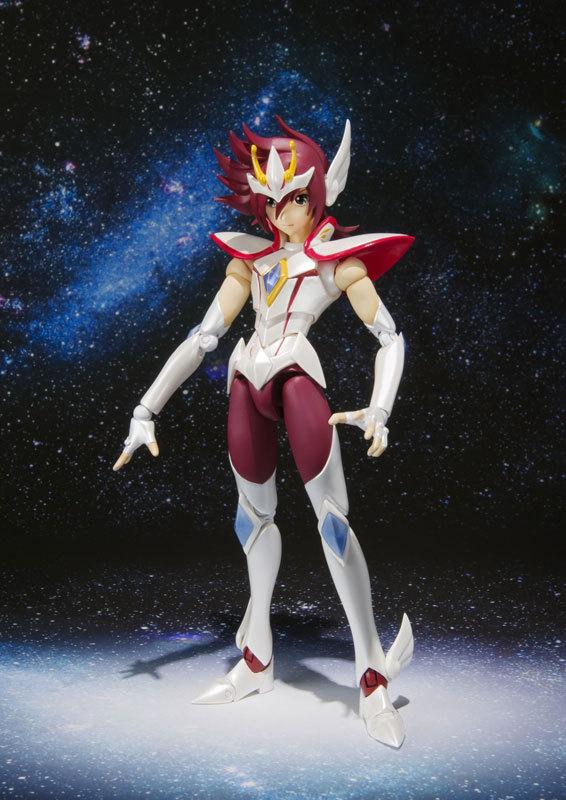 Anime Saint Seiya   Action Figure – Pegasus Koga (Kouga)