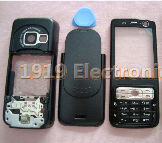 New Full Complete Mobile Phone Housing Cover Case with