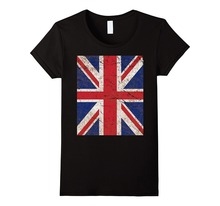 High Quality Custom Printed Tops Hipster Tees T Shirt MenS Crew Neck Casual Short Sleeve Brexit Vintage Uk British Union Jack F