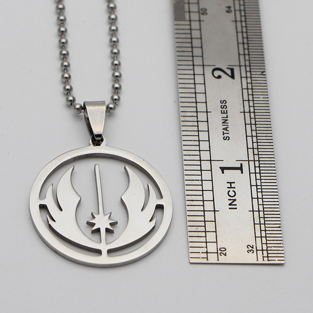 Star Wars Necklace – Jedi Order
