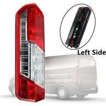 Rear Tail Light Back Lamp Lens Left N/S For Ford Transit MK8 MKVIII 2014 Onward