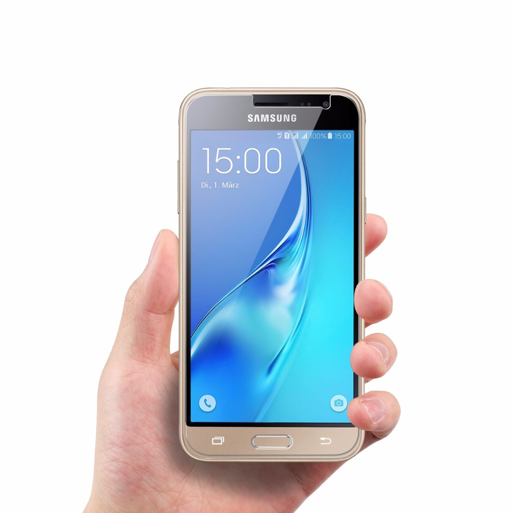 9H 0.3mm Premium Tempered Glass for samsung galaxy s2 s3 s4 s5 s6 s7 active s3 mini s4 mini s5 mini Screen Protector ...