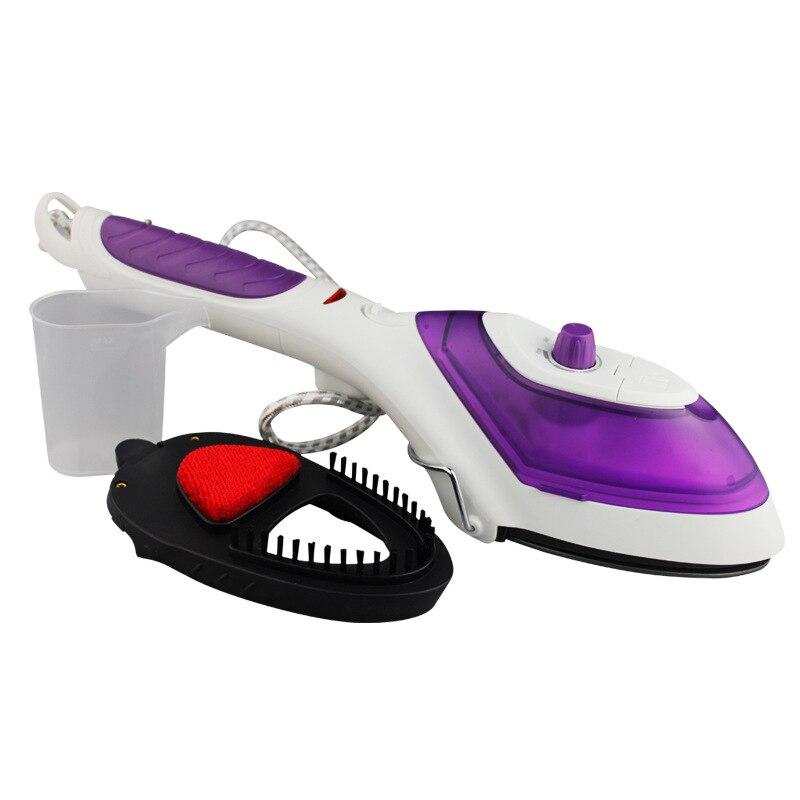 mini range iron portable ironing machine household travel steam brush GOODmini range iron portable ironing machine household travel steam brush GOOD
