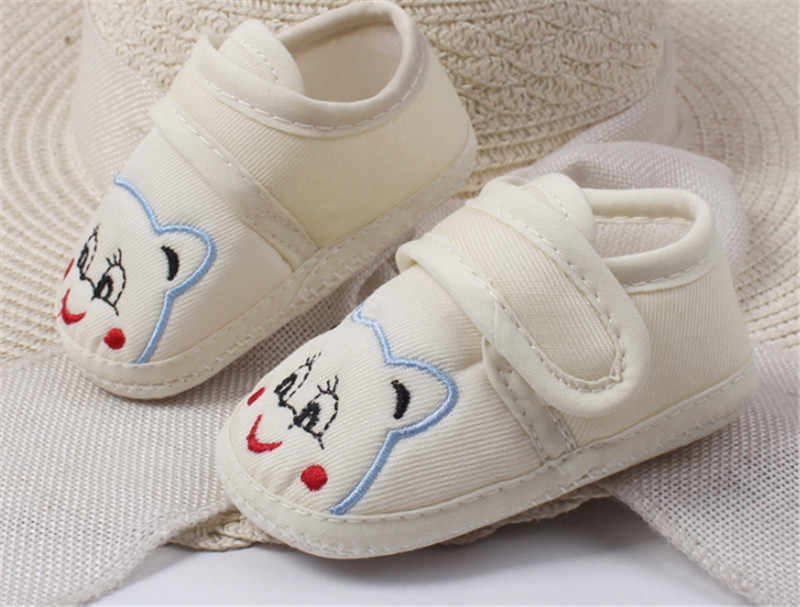 Winter Baby Shoes Soft Sole (s3 6