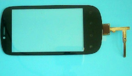 Original Digitizer Touch Screen Glass parts FOR Huawei Vision U8850 Replacement
