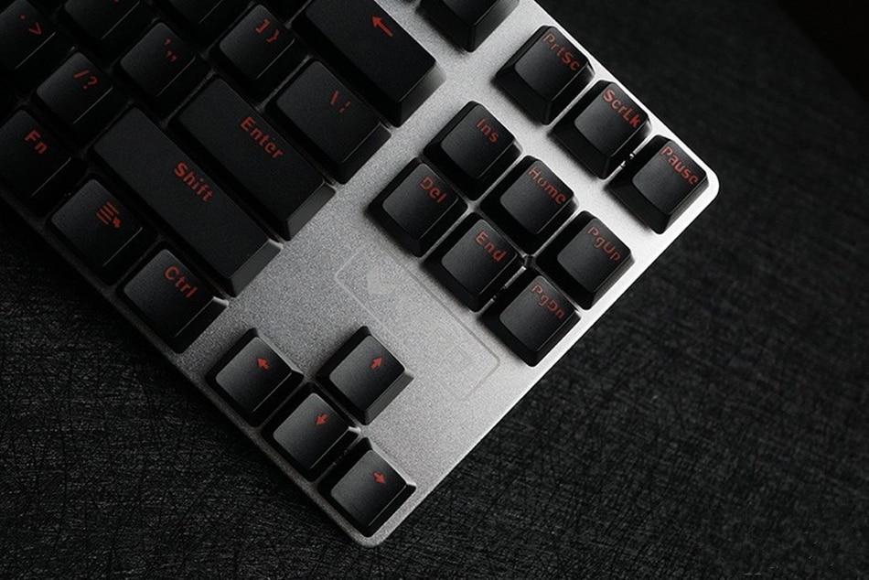 Rapoo V500 Alloy Version Mechanical Gaming Keyboard Teclado Rapoo V500 Alloy Version Mechanical Gaming Keyboard Teclado HTB1RJAsQFXXXXaTXpXXq6xXFXXXh