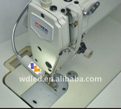 SELL WELL LED INDUSTRIAL SEWING MACHINE LAMPSEWING MACHINE LIGHT Amazing Sell Industrial Sewing Machine