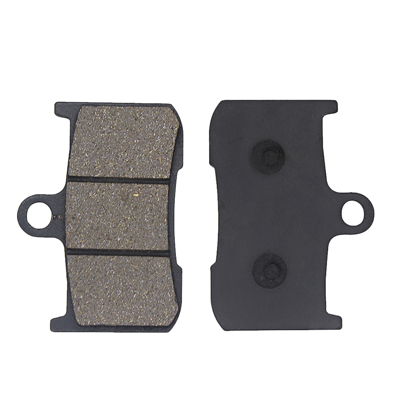 Motorcycle Front Brake Pads for TRIUMPH Tiger Sport ABS 1050cc 2013 2014 2015