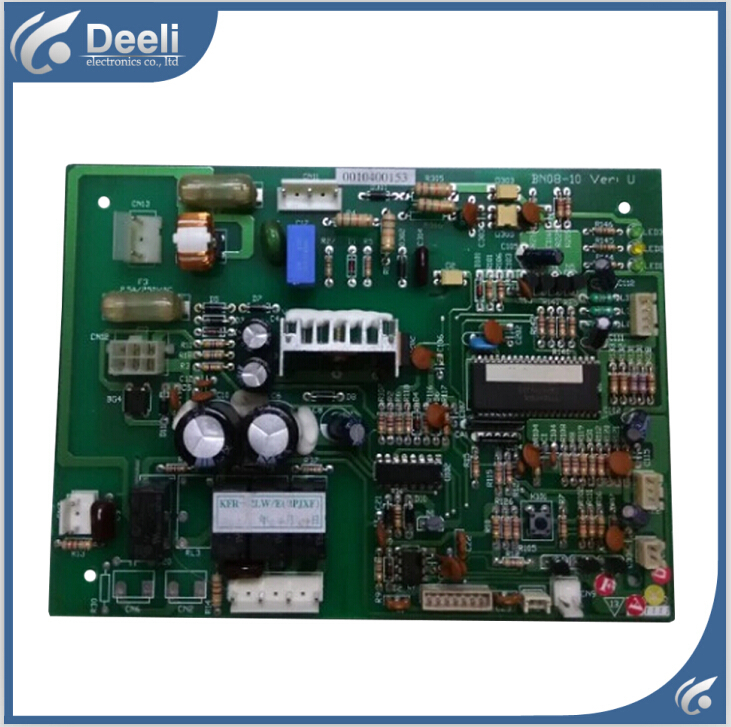 Haier air conditioner kfr-52lw e bpjxf computer board 0010400153 bn08-10 control board motherboard new air conditioner universal board qd u10a refit universal board computer board control board